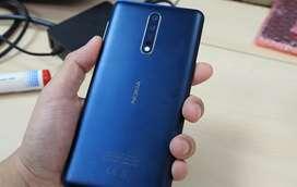 Nokia 8 mint condition