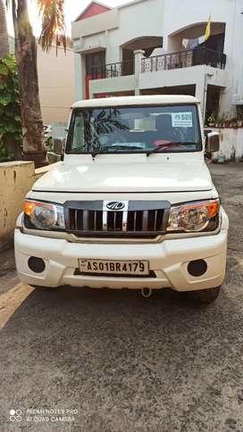 Mahindra Bolero Power Plus 2015 Diesel 58506 Km Driven