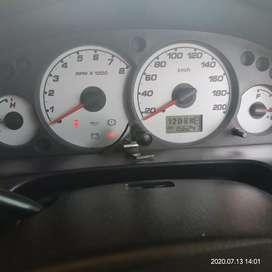 Jual mobil ford escape xlt 04