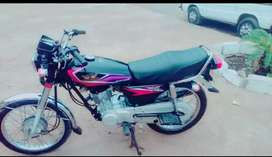 Road Prince 125CC For Sale Condition Like New