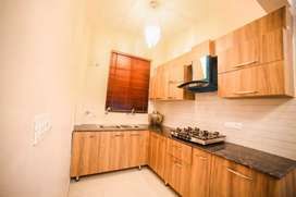 Flat For Sale in Dera Bassi