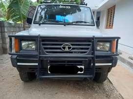 Tata Sumo 2010 Diesel Good Condition