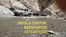 WEEKEND TOUR MOOLA CHOTOK.
