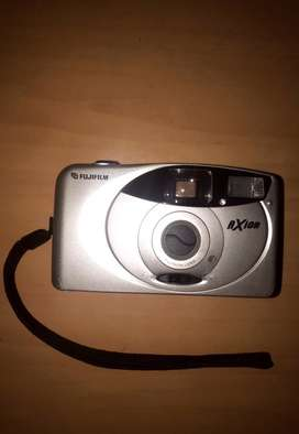 Kamera fujifilm axion
