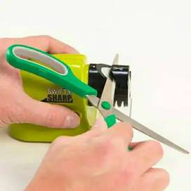 Alat untuk mengasah pisau/gunting dll