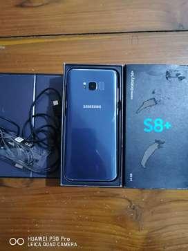 Samsung s8plus Dualsim