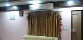 Fully furnished modular  2 bhk house