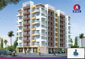 1 RK AT 16 LAKHS ONLY Next To Lowji RLy Stn Khapoli