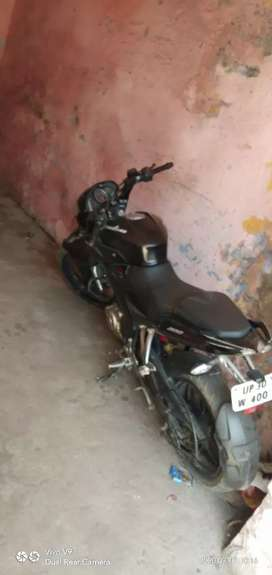 I want to sell my pulsar 200ns if any requerd