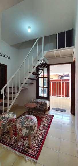 Rumah Siap Huni Dekat Polsek dan Pasar Pleret Bantul