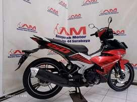 Jupiter MX king 150 Bisa Kredit #Anugerah Motor Bratang Jaya 44