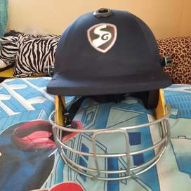 Cricket kit SG/SS junior 8 to 16 Age group