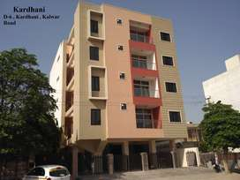 2 BHK Flats in Kardhani Kalwar Road ( Affordable Price )