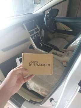 Gps tracker mobil motor, kecil handal harga sudah termasuk oks pasang