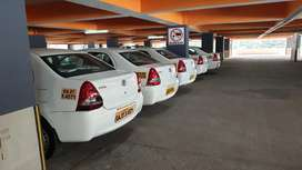 Goa registered tourist taxi with valid permit for sale.