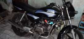 Exchange apache bike only rs20000