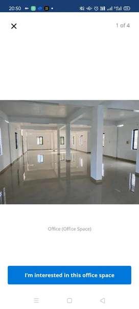 5750 sqft commercial building at panampilly Nagar near metro station