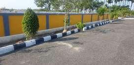 Ready for Construction , Bank Loan@ CRDA Plots ,Vuyyuru Bandar Road