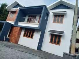 Nadakavu 3bhk house for rent