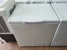 Haier and Waves Deep Freezers available in all sizes