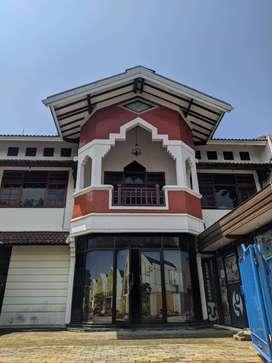 Disewakan Kantor / Working Office Kawasan Ruko Sawojajar Kota Malang