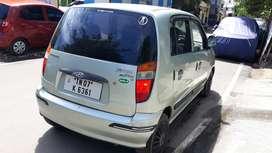Hyundai Santro, 1999, Petrol