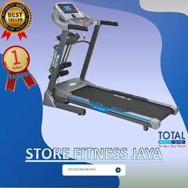 Treadmill elektrik TL 270 | 2Hp