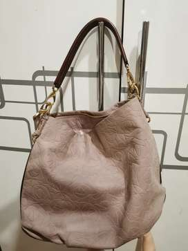 Tas bonia 100% authentic preloved special edition