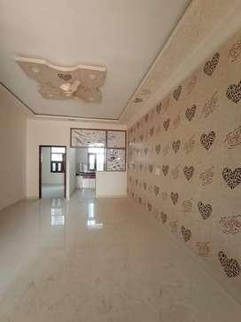 3bhk villa for sale at mansarovar extension