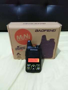 Mini HT Baofeng BF T1