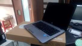HP core i5 8gb ram,128gb SSD, backlight keyboard