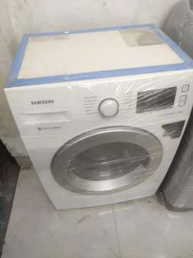 Samsung 6kg front load washing machine fully automatic 2020 model