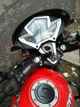 Urgent sell Hero Xtreme bike