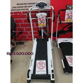 kredit treadmill free adm