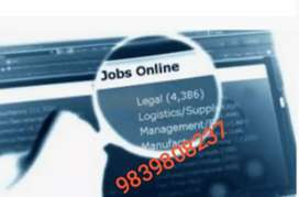 Online data entry work from home