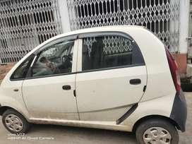 Tata Nano 2010 Petrol 25000 Km Driven cool Ac