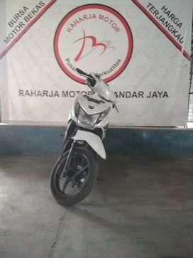 Beat 2013 plat B (Raharja motor) 3281