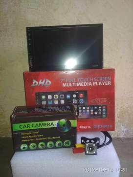 Paket MP5 Mobil + Camera Mundur