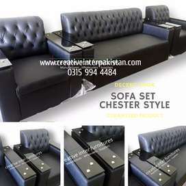Sofa Set 10yrsgurante latesttrend Table Study Chair Office Bedroom