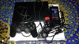 Playstation 2 flasdisk 32 gb