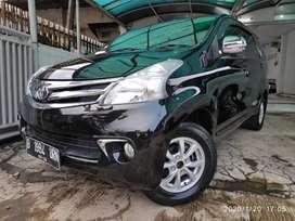 Toyota Avanza G manual Mt 2014 tDp6jTa Ang3.7jTaaN