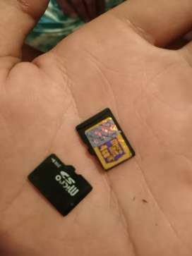 Kart memory micro sd