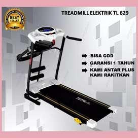 treadmill elektrik TL-629 R-71 total fitnes electric tredmil
