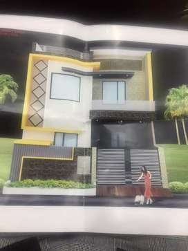 4 bhk beautiful home
