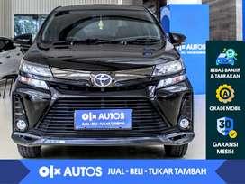 [OLX Autos] Toyota Avanza 1.5 Veloz A/T 2019 Hitam