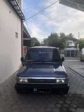 Kijang Super KF40 1995 Istimewa
