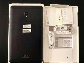 Samsung Galaxy Tab A Gress Baru Buka Kotak Saja