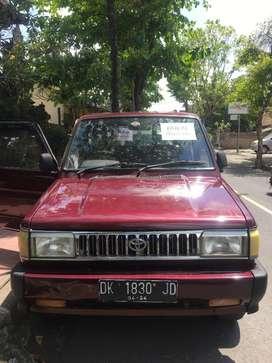 Kijang Rover tahun 1992 Terawat