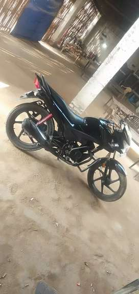 Honda livo in scratch less is available for sale