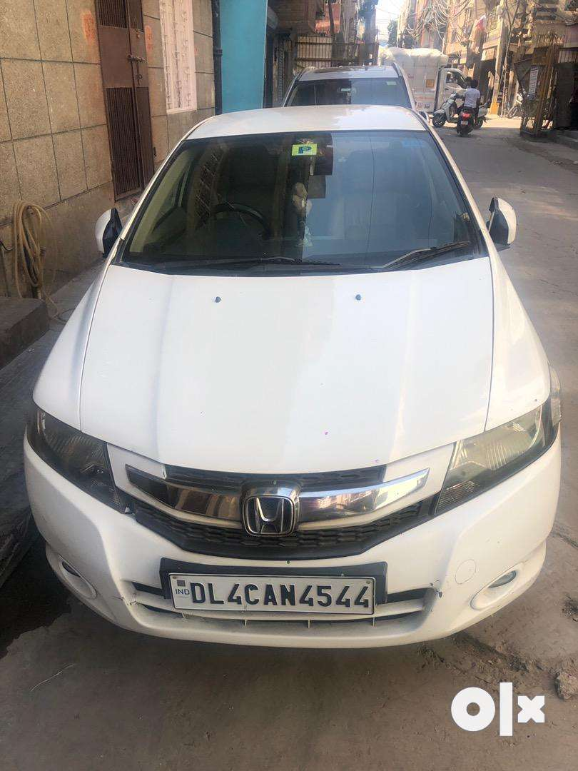 Honda City 2011 Petrol Good Condition only 35000 km done